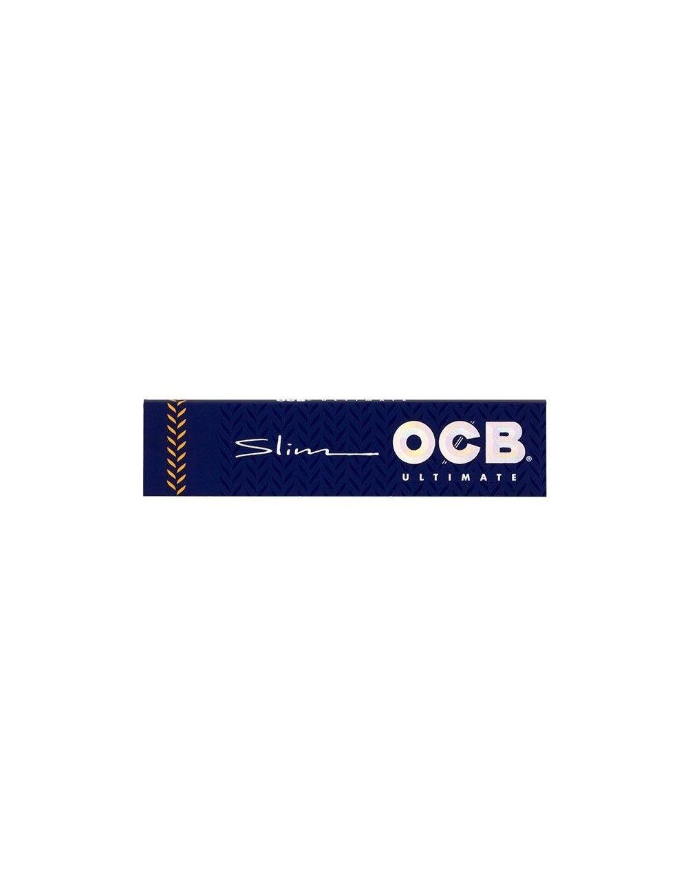 OCB Ultimate Slim