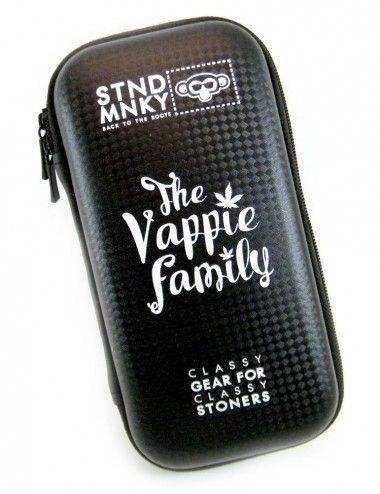 Stoned Monkey - The Vappie Family Case