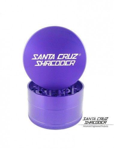 Santa Cruz Shredder 4-piece Large - Purple