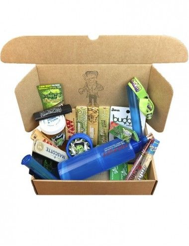 The Survival ZomBox