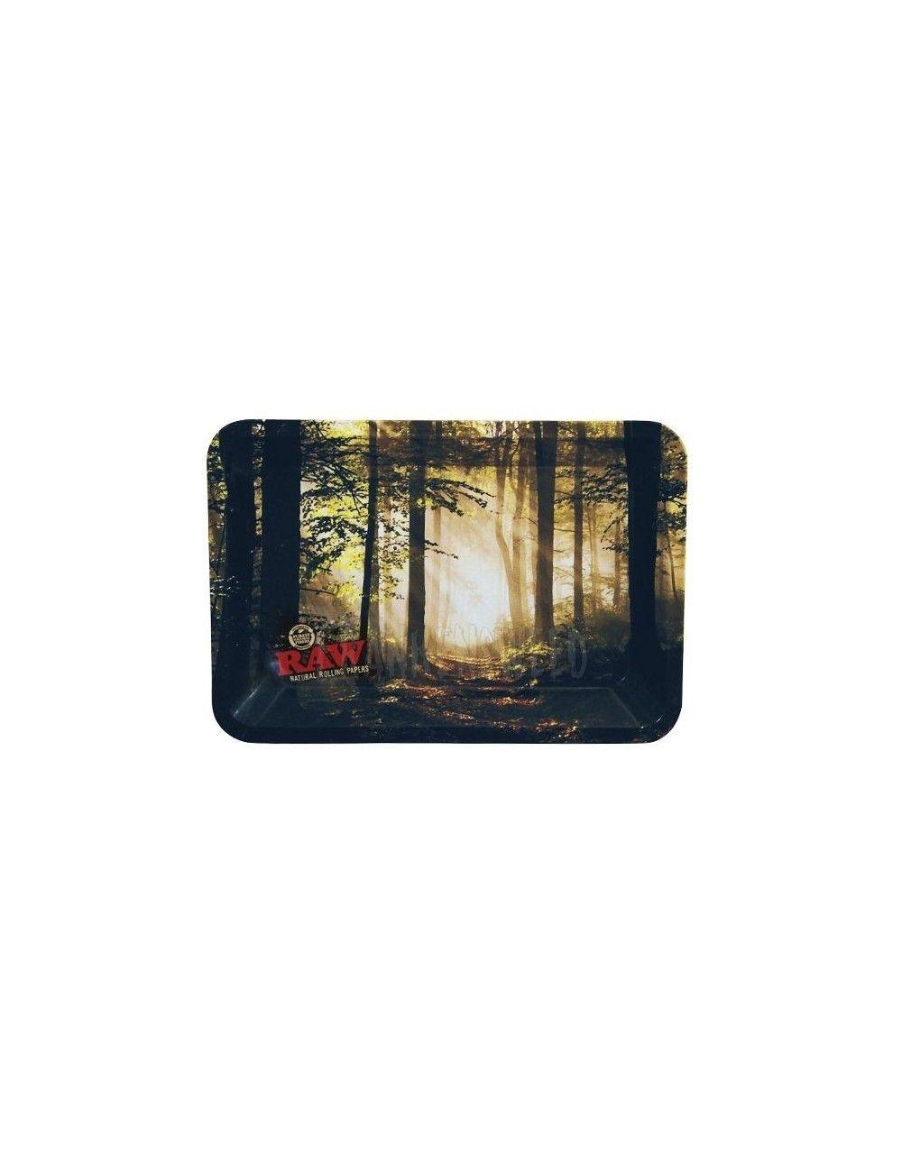 Bandeja RAW FOREST Mini