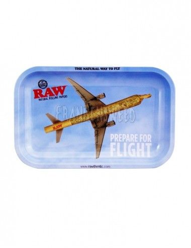 Bandeja Small Raw FLYING