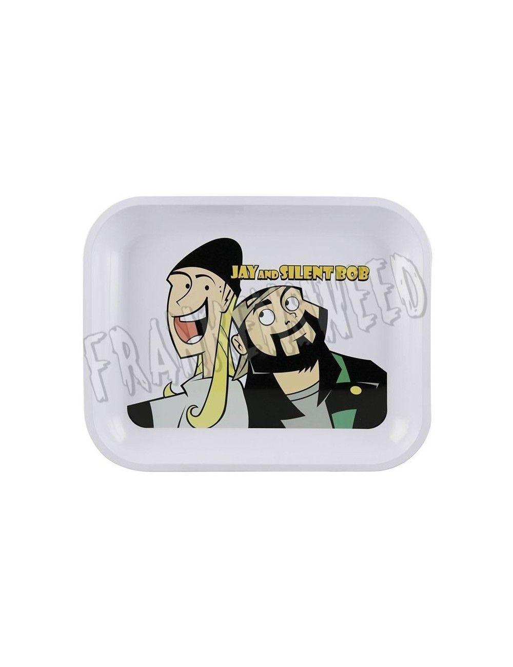 Bandeja Jay & Bob Cartoon - Mini