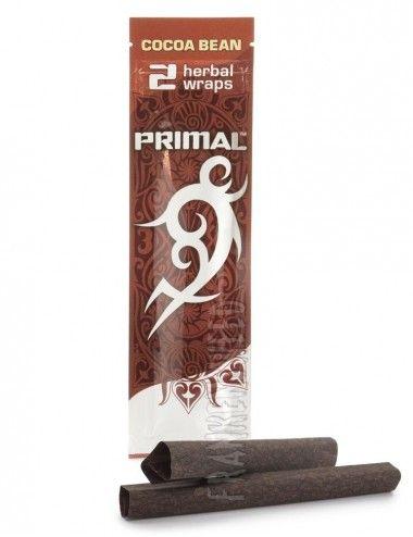 Primal Herbal Wraps - Cocoa Bean