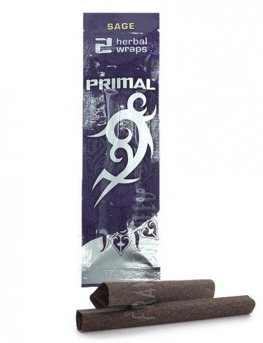 Primal Herbal Wraps - Sage