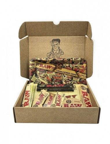 The Raw Essentials FrankensBox
