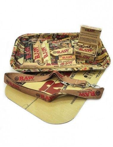 The Raw FrankensBox