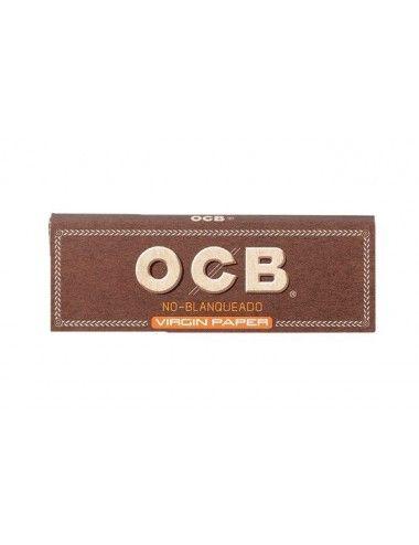 OCB Virgin 1¼