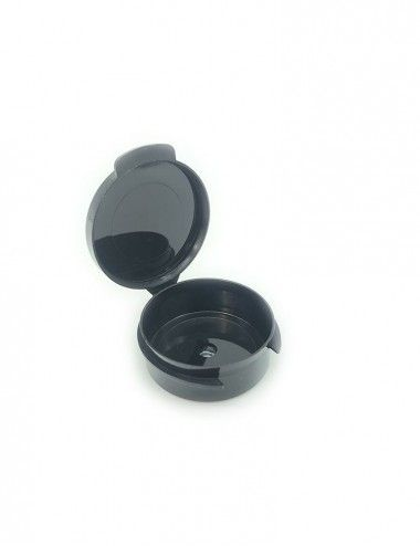 Swaggy Container Black - 10 ml