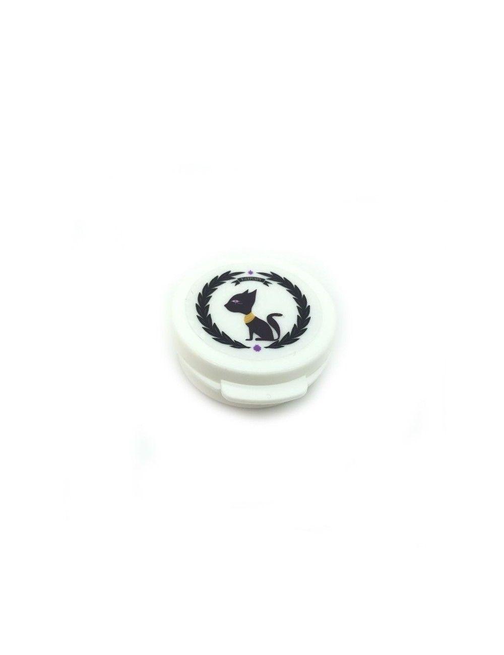 HighPussy Container White (Tapa Adjunta) - 10 ml