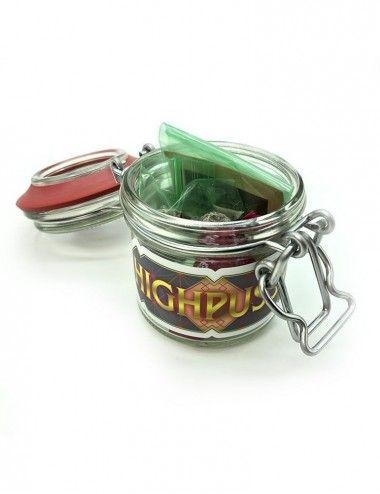 HighPussy Jar 4oz Ancient Luxury