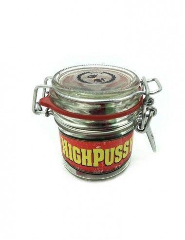 HighPussy Jar 4oz