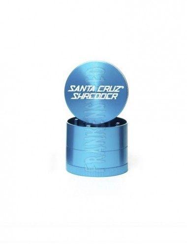 Santa Cruz Shredder 4-piece Small - Teal