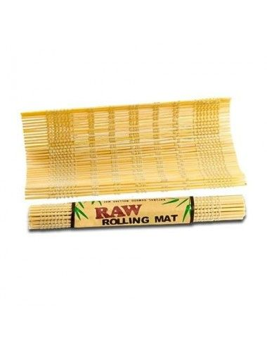 Esterilla RAW Rolling Mat