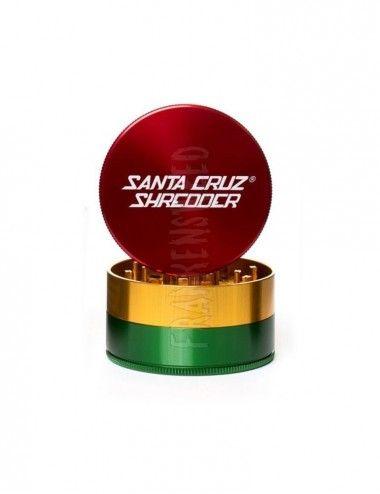 Santa Cruz Shredder 3-piece Large - Rasta
