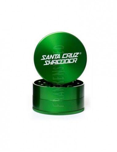 Santa Cruz Shredder 3-piece Large - Green