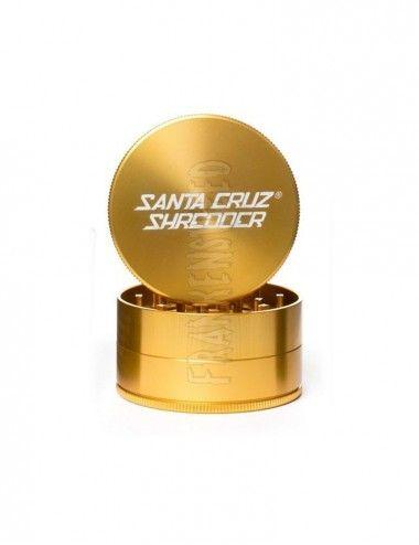 Santa Cruz Shredder 3-piece Large - Gold