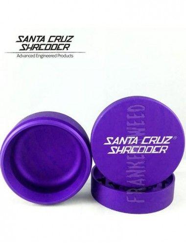 Santa Cruz Shredder 3-piece Large - Purple