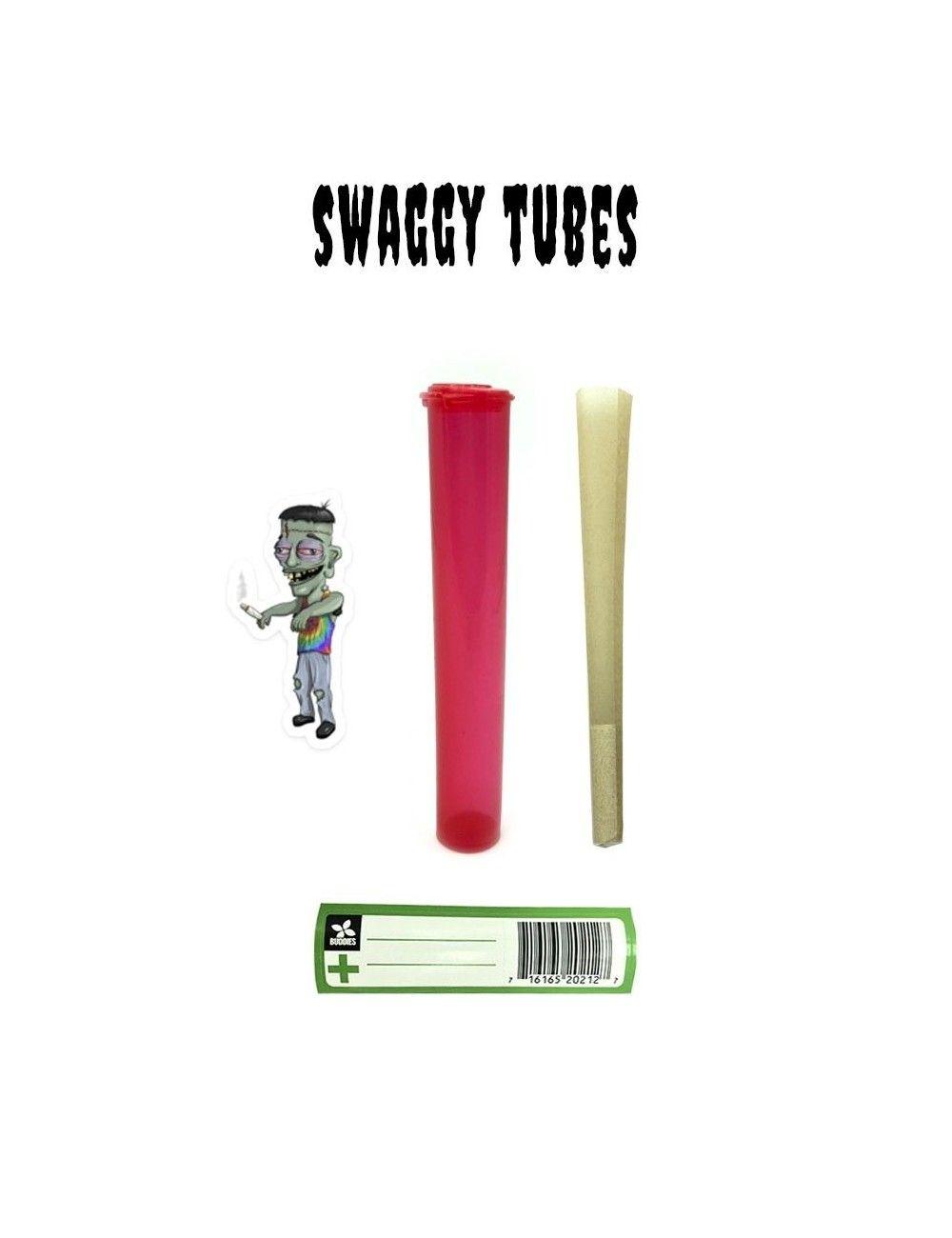 Swaggy Custom Tube FKW