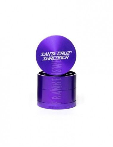 Santa Cruz Shredder 4-piece Medium - Morado Gloss