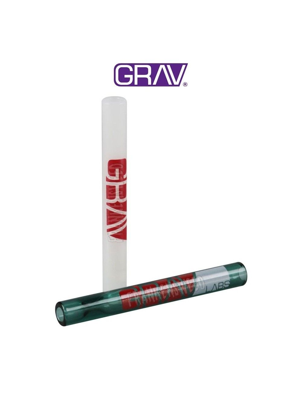 Grav Lab - Glass Shoot ø9mm