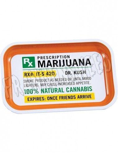 Bandeja Small Prescription