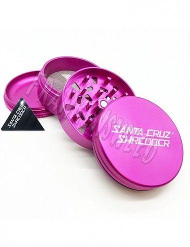 Santa Cruz Shredder 4-piece Large - Pink