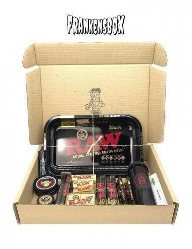 The RAW Black FrankensBox