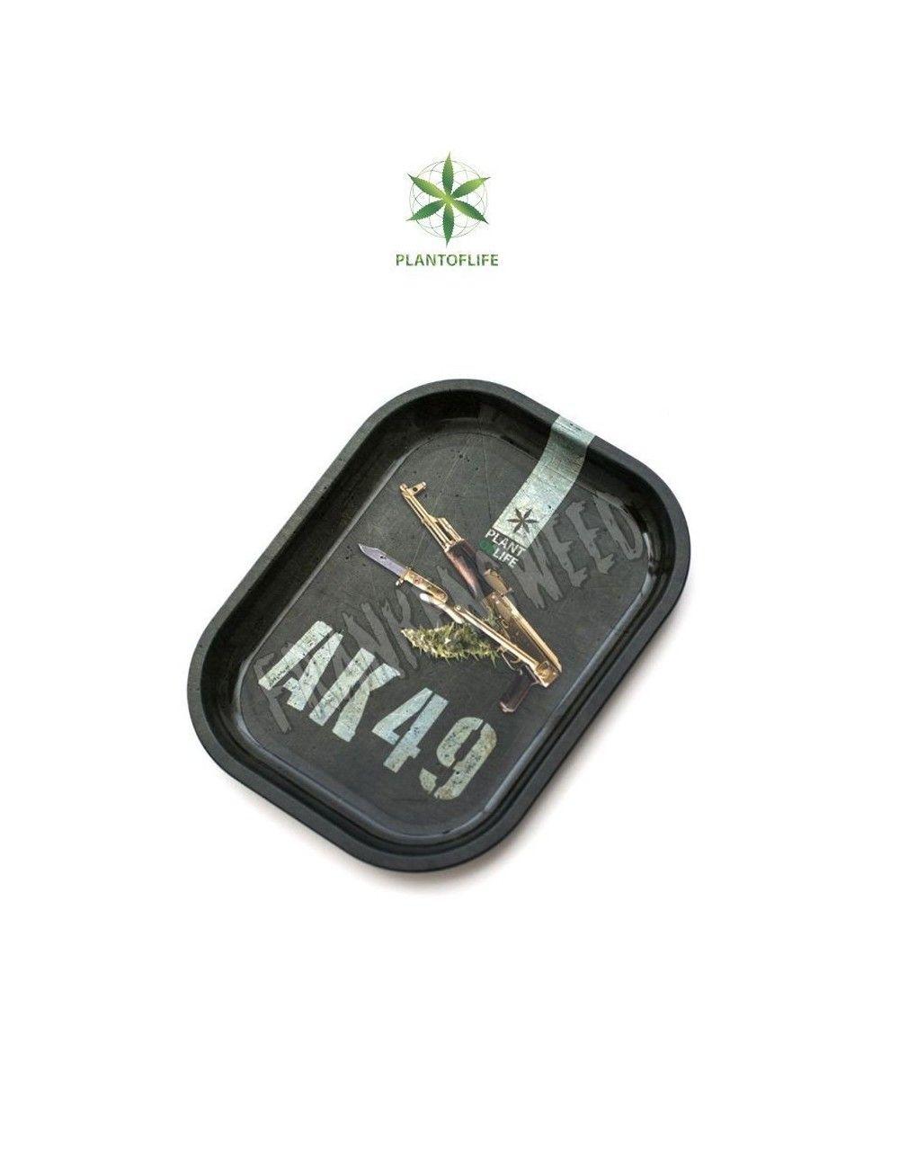 Bandeja Plant of Life AK49 Mini