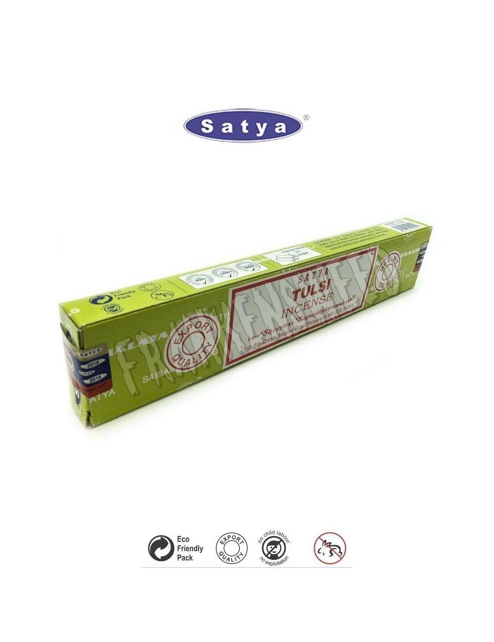 Tulsi Satya Sai Baba Incense Sticks