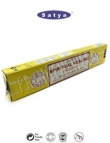 Spiritual Healing Satya Sai Baba Incense Sticks