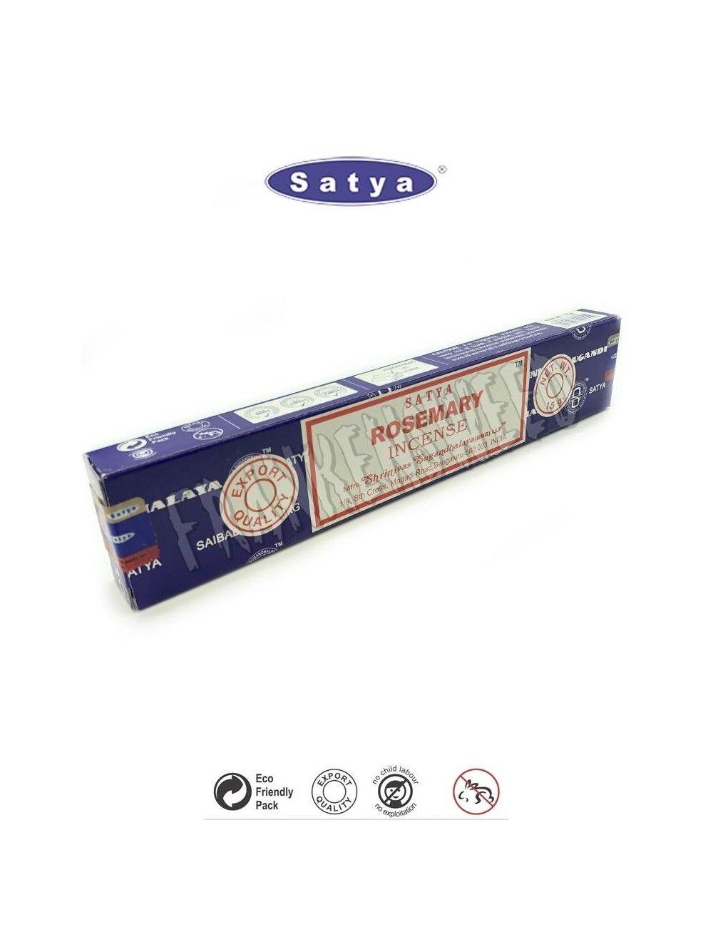 Rosemary Satya Sai Baba Incense Sticks