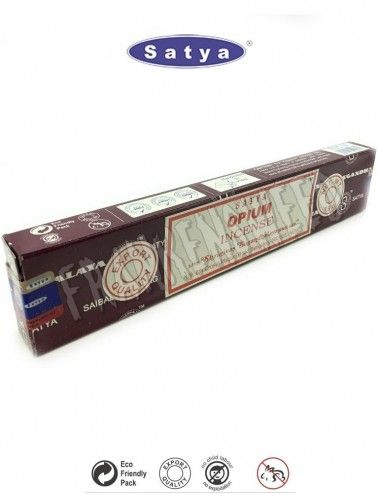 Opium Satya Sai Baba Incense Sticks
