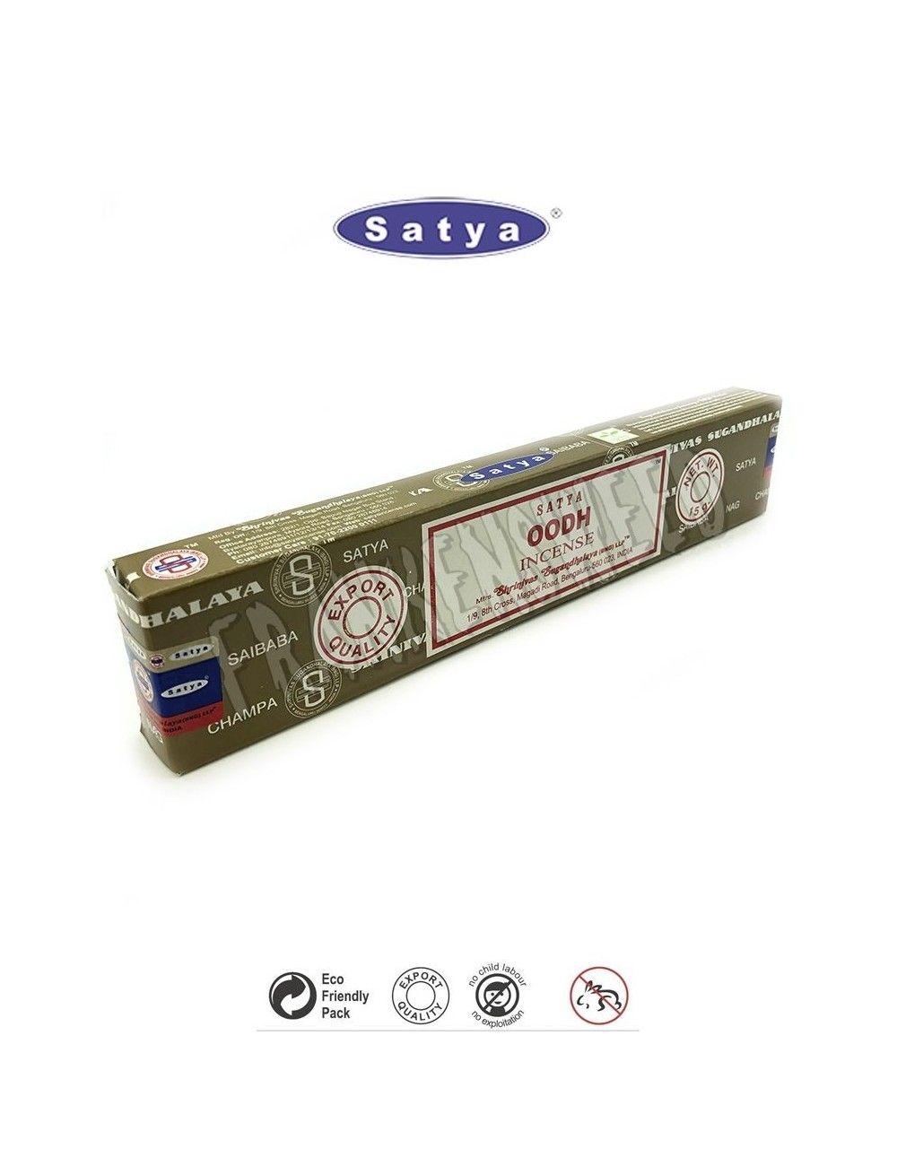 Oodh - Satya Sai Baba - Incense Sticks