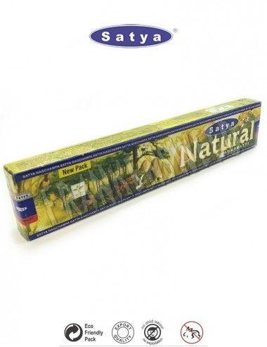 Natural - Satya Sai Baba - Incense Sticks