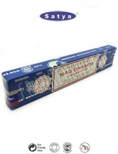 Nagchampa - Satya Sai Baba - Incense Sticks