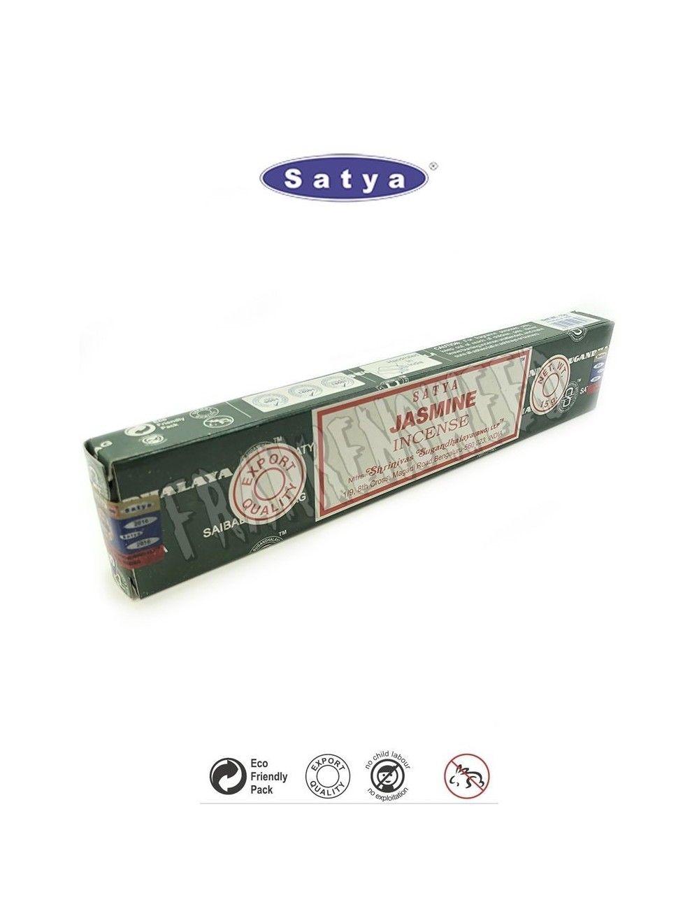 Jasmine - Satya Sai Baba - Incense Sticks