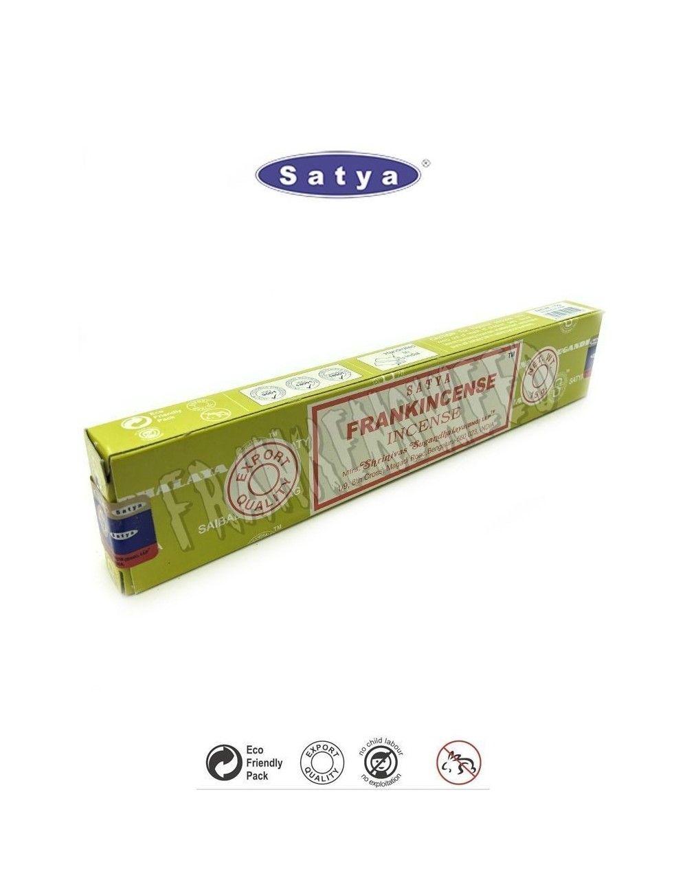 Frankinciense - Satya Sai Baba - Incense Sticks