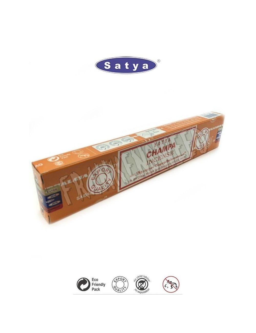 Champa - Satya Sai Baba - Incense Sticks