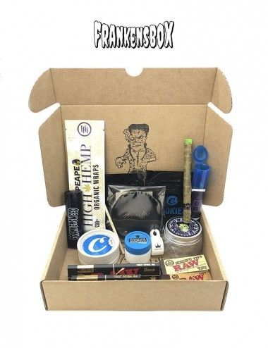 The Nirvana FrankensBox