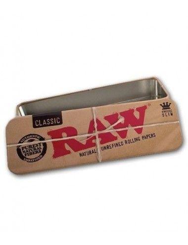 Caja Roll Caddy King Size