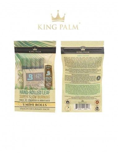 King Palm Cones Leaf - 5...