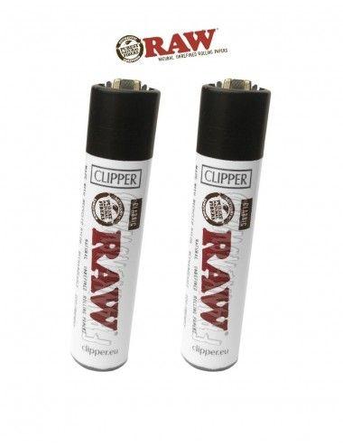 Clipper RAW White