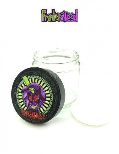 Glass Jar 4oz - Thing