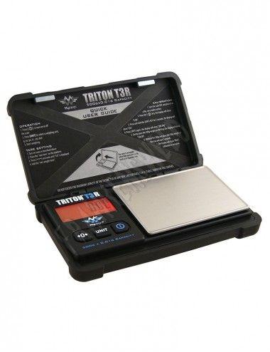TRITON T3 recargable - 500g x 0.01g