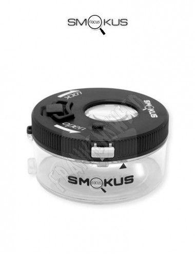 Smokus Focus - JetPack