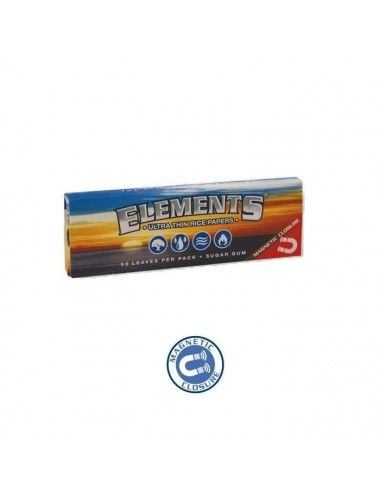 Elements 1 1/4 BOX
