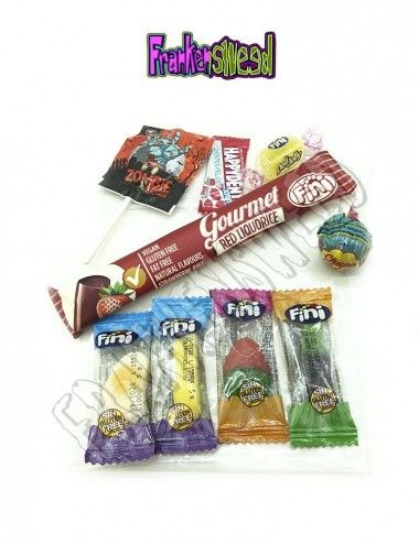 The Frankensweets Kit