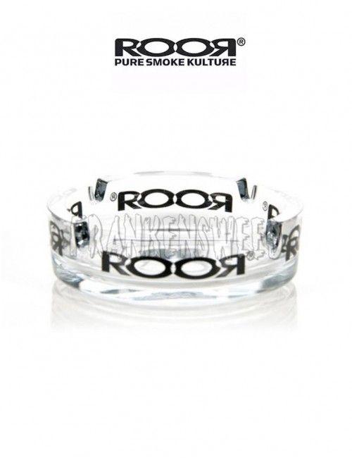 Comprar Roor Glass Ashtray en España.