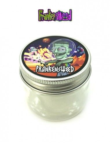 Swaggy Jar Franky of Space...